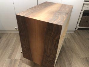 Laminar madera